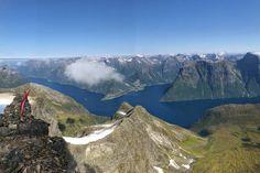 Skårasalen Mount Everest, Mountains, Nature, Travel, Summer, Naturaleza, Viajes, Destinations, Traveling