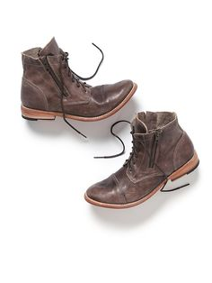 Free People Double Rafter Boot, 208.00