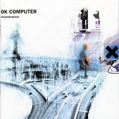 "RADIOHEAD_-_OK_COMPUTER_(180g_Vinyl_2LP)"""