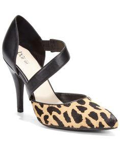 Bar Iii Edith Two Piece Pumps Women's Shoes | Footwear