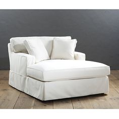 Slipcovers for Chaise Lounge Sofa - Home Furniture Design Chaise Lounge Chair, Chair, Chaise Lounge, Furniture, Lounge, Chaise, Home Decor, Ballard Designs, Cuddle Chair