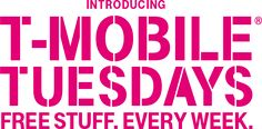 T-Mobile | Free Frosty Lyft Rides & More