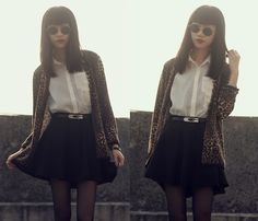 Katie Fu*king Fitch (by Aurora Loveless) http://lookbook.nu/look/3085507-Katie-Fu-king-Fitch