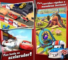 Cars  Fast as Lightning v1.0.0 Android  Apk indir