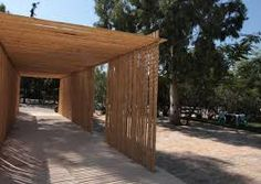 Image result for bamboo pergola