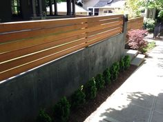 1000+ ideas about Concrete Retaining Walls on Pinterest ...