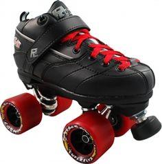 ROCK GT50 SuperFly Skate  www.skateoutloud.com