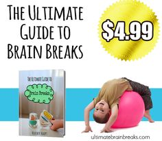 The big book of brain games 1000 playthinks of art mathematics coupon code the ultimate guide to brain breaks only 499 this week only fandeluxe Choice Image