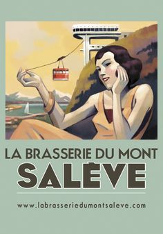 étiquette de bière La_Brasserie_du_Mont_Saleve.jpg, juin 2010