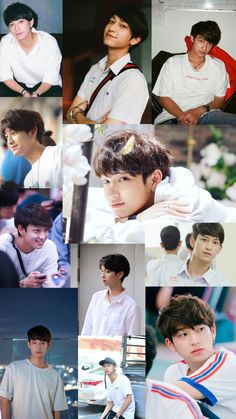 Wallpaper Wa, Cute Gay Couples, Cute Actors, Thai Drama, Asian Boys, Handsome Boys, My Boyfriend, My Boys, Taehyung