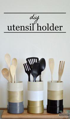 DIY-Utensil-Holder