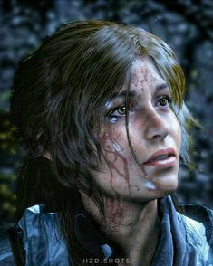 Lara Croft 2013, Tableau Star Wars, Female Heroines, Tomb Raider Lara Croft, Rise Of The Tomb, Video Games Girls, Naruto Wallpaper, God Of War, Underworld