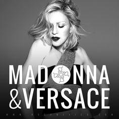 Madonna reemplaza a Lady Gaga como imagen de Versace para su nueva campaña. Entérate de los detalles en bogamexico.com #bogamexico #boga #mexico #moda #news #madonna #versace #imagen #reinadelpop #icono #fashion #celebrities #newface #campaign #advertising #fashioncampaign #beautiful #stylish #elegant #love #queenofpop #music #icon #idol #pop #style #fashionista #amazing #loveit