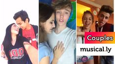 Top Couples of Musical.ly Compilation | The Best Musical.ly Compilations