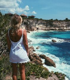 Exploring my fav slice of paradise and redefining the word blue @oceantriberetreat