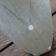 Hollyday Designs - breast milk pearl necklace made with your own breastmilk., $61.00 (http://www.hollydaydesigns.com/breast-milk-pearl/)