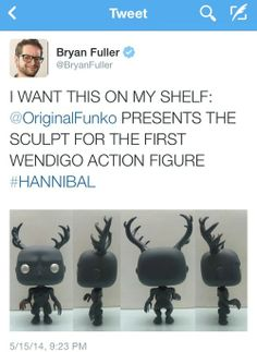 Hannibal - I must have this
