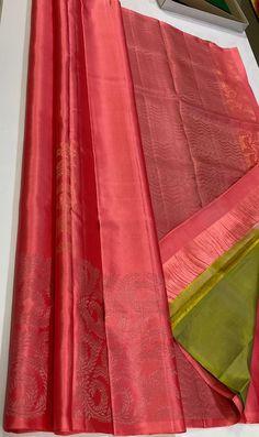 Wedding Silk Saree, Pure Silk Sarees, Indian, Pure Products, Collection