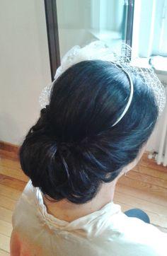 retro hair in rome, italy by Janita Helova  http://janitahelova.com/