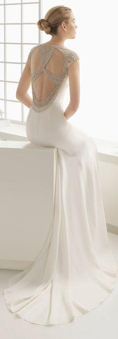 Потрясающая коллекция свадебных платьев 2016 от Rosa Clara - Ярмарка Мастеров - ручная работа, handmade