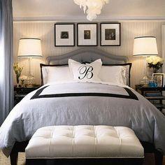 Atlanta living! @shopbobby #bed #bedroom #bedding #beautif… | Flickr