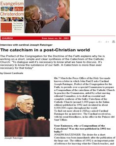 Evangelism after christendom - the theology and practice of Christian witness - By Bryan P. Stone   > > >  Click image!