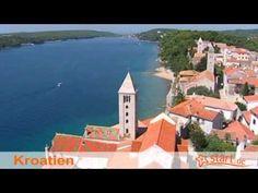 Badespaß, Naturerlebnis und Kultururlaub in Kroatien
