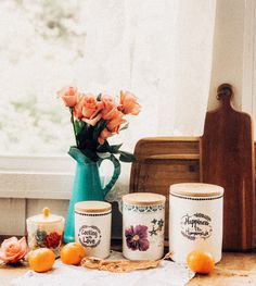 Kitchen Inspiration | Kitchen Decor Ideas | Farmhouse Kitchen