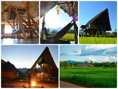 Cool Hostels: Spicy Pai, Pai, Thailand