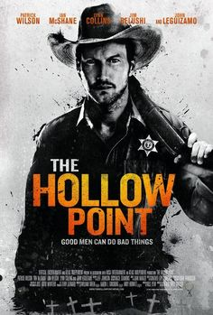 Directed by Gonzalo López-Gallego. With Patrick Wilson, Ian McShane, John Leguizamo, Lynn Collins. A new sheriff of a small town along the U. & Mexico border investigates a drug cartel deal that went horribly wrong. Streaming Movies, Hd Movies, Movies To Watch, Movie Tv, Movies Online, Netflix Movies, Lynn Collins, Patrick Wilson, Hollow Point Movie