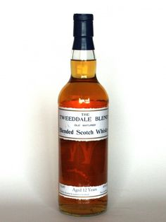 The Tweeddale Blend: This is no ordinary Scotch Whisky, I have produced it the same way as my Great Grandfather last did over 70 years ago.    An indulgent small batch produced blend drawn from nine single casks*; an aged single grain whisky and eight individually selected aged single malt whiskies, with a high malt content (50% grain, 50% malt)... (read more...)
