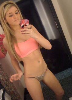 Hot teen xxx selfies