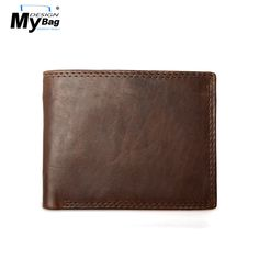 59f608c010 11 Best Men's Wallets - PU Leather images in 2017   Pu leather, Coin ...