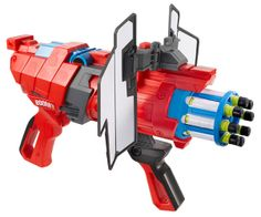 2 | First Look: Mattel Reveals Secret Line Of Blasters, 3 Years In The Making | Co.Design | business + design