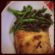 Mini steak Wellington inspired by rachael Khoo from my little Paris kitchen cooked by D...scrummy