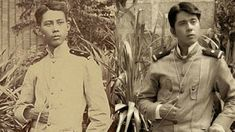 Gregorio Del Pilar, one of the youngest generals during ...