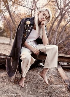 Pyper America for BELLO Magazine