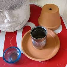 Image result for DIY outdoor ashtray