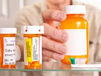 Drug Side Effects - Medication Older Adults Should Use With Caution - AARP