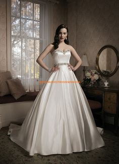 Wedding Dresses by  | Wedding Dress & Bridal Gown Designer | All Styles 8680