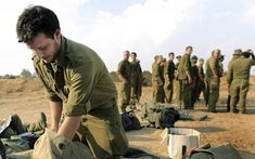 Call Up, Jerusalem, Military Jacket, Israel, Soldiers, Fence, Wednesday, Irons, Field Jacket