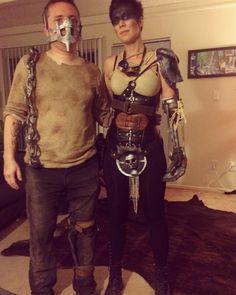 Furiosa, Mad Max cosplay