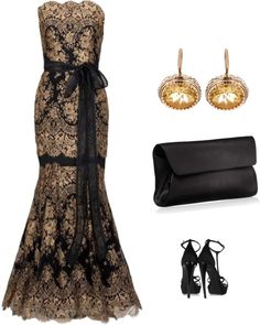 """Carolina Herrera !"" by merara on Polyvore"