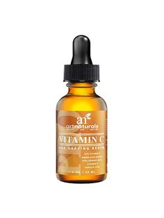 The Best Face Serums Under $25: Art Naturals Enhanced Vitamin C Serum | Allure.com