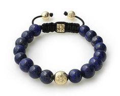 Nialaya Mens Standard Bracelet