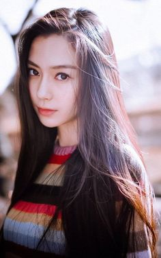 Girl Drawing Pictures, Star G, Angelababy, Asian Celebrities, Chinese Actress, Your Girl, Asian Beauty, Cute Girls, Asian Girl