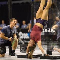 The 15 Most Badass Women Of The CrossFit Games - mindbodygreen.com