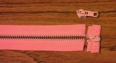 School House Scraps: Valentine's Day 8: Zipper Flowers