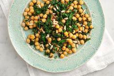 Spanish Chickpeas with Kale Recipe on Food52 recipe on Food52