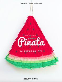 eBook Happy Pinata